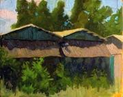 The Old Sheds, Villa Gordiani