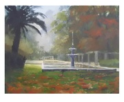 Plein Air Painting Competitions in Spain