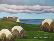 Michael's Haystacks, Mweenish Island, Carna, Galway