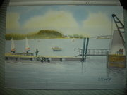 Boat Club Jetty