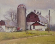 """Farlow Barn"""