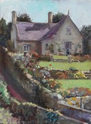 Molly Murphy's Cottage, Graiguenamanagh