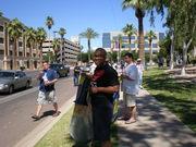Phoenix Rising Rally - June 5, 2010