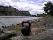 river KB 001