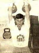 fedorenko