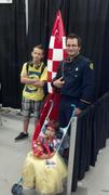 Montreal Comiccon 2012