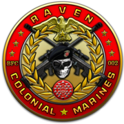 Raven Colonial Marines