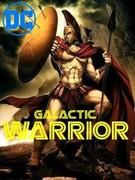 DC Comics presents Galactic Warrior