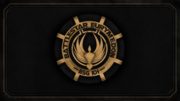 Battlestar Eurymedon Seal