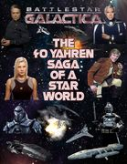 BSG  40 yarhen saga of star world