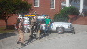 East Tennessee Ghostbusters