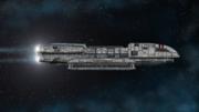 Colonial Fleetyard