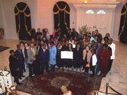 WPFCM at TBN Oct-13-09