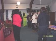 Prayer Shut-In 2008