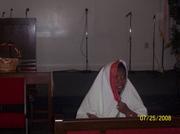 Prayer Crusade Plano TX 2008