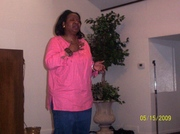 "(Dallas, TX) Pink Slip-Prayer, Praise & Pamper Party ""28 Pictures"""
