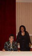 Angela & Vickie Winans #2
