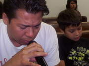 Youth Explosion - August 19, 2011