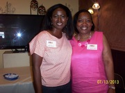 Powerful D.I.V.A.S. Network and Prayer Luncheon
