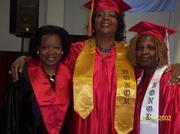 WPFCM 40 Days of Prayer Course Graduation