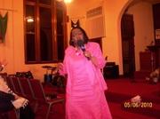 "Prayer Service (Garland, TX) ""4 Pictures"""