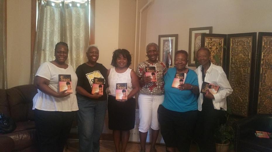Book Club Session #2