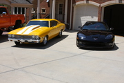 Our Chevy Family 2010 008