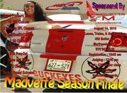 Madvette Season Finale