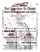 White House Kiwanis Club Car & Truck Show - White House TN - 9/19/2010