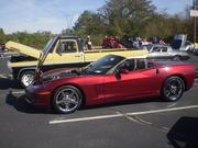 SEST Benifit Car Show 2010