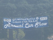 Lawrenceville Lodge Annual Car Show 2010