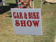 Open House Car & Bike Scareshow 2010