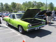 Shiloh High School Car & Bike Show 2011