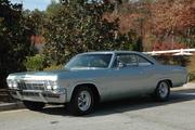 65 Impala Nov 2011 001