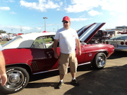 Turkey Rod Run 2011