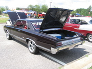 Brody Johnson benefit car Show -Loganville, GA July 14, 2012