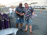 2013 FedEx Anual Benefit Shaow