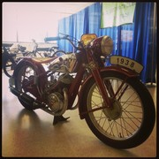Great American Motorcycle Show 2014