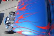 Summit Racing's Altanta Motorama '14 j
