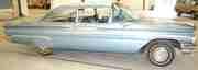 Four Seasons Rolling Steel Classic Car, Truck & Bike Auction