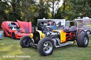 Classic Cars in the Park 2014