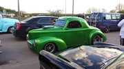 We can do Hot Rods Too