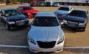 Chryslers of AMC