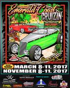 EmeraldCruzIn (Part2) PCB March 10,2017