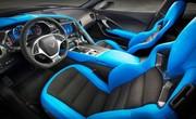 My 2017 Corvette Grand Sport Collector's Edition