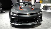 2017 New York International Auto Show
