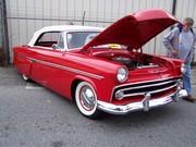 Memories in Monroe Classic Car Show 3-24-2018