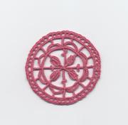rose circle 001