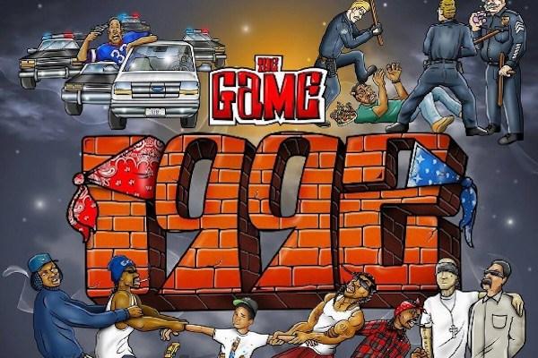 The Game - 1992 {FULL ALBUM}