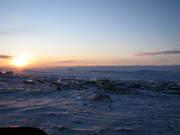 Iqaluit, Nunavut 2009